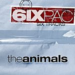 The Animals Six Pack: The Animals - Ep