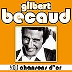 Gilbert Bécaud Gilbert Becaud 20 Chansons D'or