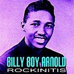 Billy Boy Arnold Rockinitis