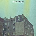 Zach Ashton Say