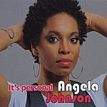 Angela Johnson It's Personal