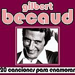 Gilbert Bécaud Gilbert Becaud 20 Canciones Para Enamorar
