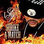 Dub-G Strike A Match