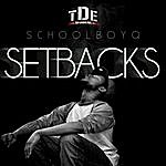 Cover Art: Setbacks