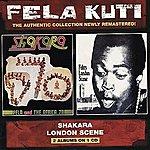Fela Kuti Shakara / London Scene