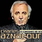 Charles Aznavour Charles Aznavour 25 Canciones De Oro