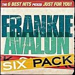 Frankie Avalon Six Pack - Frankie Avalon - Ep
