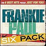 Frankie Paul Six Pack - Frankie Paul - Ep