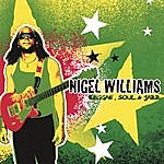 Nigel Williams Reggae Soul Jazz