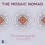 Solaris The Mosaic Nomad