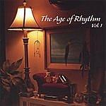 Nicky Shane The Age Of Rhythm - Volume 1