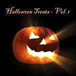 Chris James Halloween Treats, Vol. 1