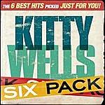 Kitty Wells Six Pack - Kitty Wells - Ep