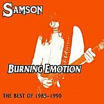 Samson Burning Emotion (Best Of 1985-1990)