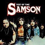 Samson Test Of Time