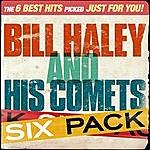 Bill Haley & His Comets Sixpack - Bill Haley & His Comets - Ep