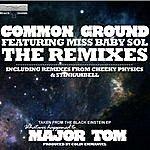 Common Ground Common Ground - The Remixes