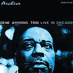 Gene Ammons Live In Chicago
