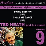 Ted Heath Ted Heath And His Music, Vol. 9