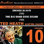 Ted Heath Ted Heath And His Music, Vol. 10