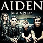Aiden Broken Bones - Single