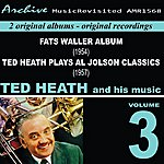 Ted Heath Ted Heath And His Music, Vol. 3