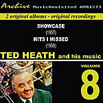 Ted Heath Ted Heath And His Music, Vol. 8