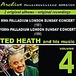 Ted Heath Ted Heath And His Music, Vol. 4