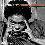 Eartha Kitt Canta En Español