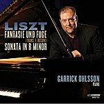 Garrick Ohlsson Garrick Ohlsson: Liszt Recital