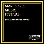 Mieczyslaw Horszowski Marlboro Music Festival: 50th Anniversary Album