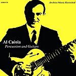 Al Caiola Percussion And Guitars