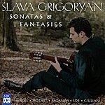 Slava Grigoryan Sonatas & Fantasies
