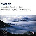 Vernon Handley Dvořák: Legends, American Suite