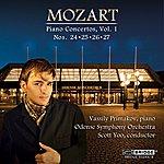 Odense Symphony Orchestra Mozart Piano Concertos, Vol. 1