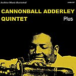 Cannonball Adderley Quintet Plus - Ep