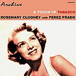 Rosemary Clooney A Touch Of Tabasco