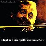 Stéphane Grappelli Improvisations