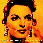 Julie London Julie Is Her Name, Vol. 2
