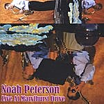 The Noah Peterson Quartet Live At Marylhurst Drive