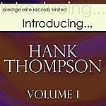 Hank Thompson Introducing….Hank Thompson Vol 1