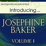 Josephine Baker Introducing….Josephine Baker Vol 1