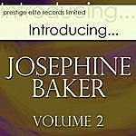 Josephine Baker Introducing….Josephine Baker Vol 2