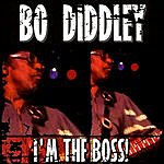 Bo Diddley I'm The Boss