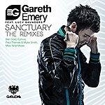 Gareth Emery Sanctuary Remixes