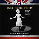 Dusty Springfield A House Is Not A Home