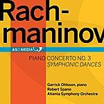 Robert Spano Rachmaninov: Piano Concerto No. 3 - Symphonic Dances