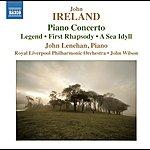 Royal Liverpool Philharmonic Orchestra Ireland: Piano Concerto
