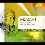 Ivan Moravec Mozart: Piano Concertos Nos. 20, 23, 24, 25