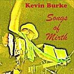 Kevin Burke Songs Of Mirth